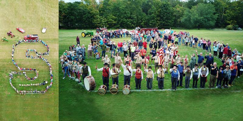 2019 Salem Bicentennial Heritage Day